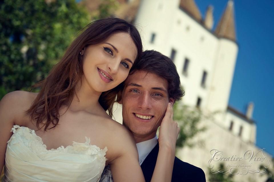 photographe mariage nyon