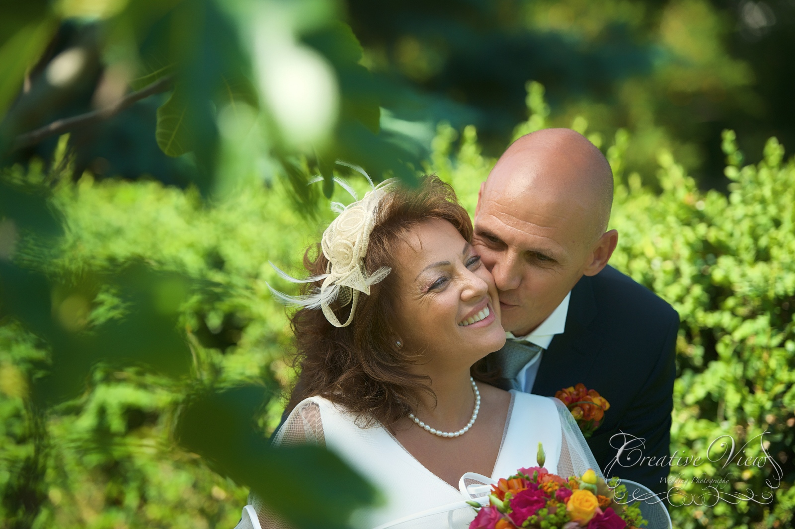 Photographe – Mariage Genève – Mairie d'Avusy