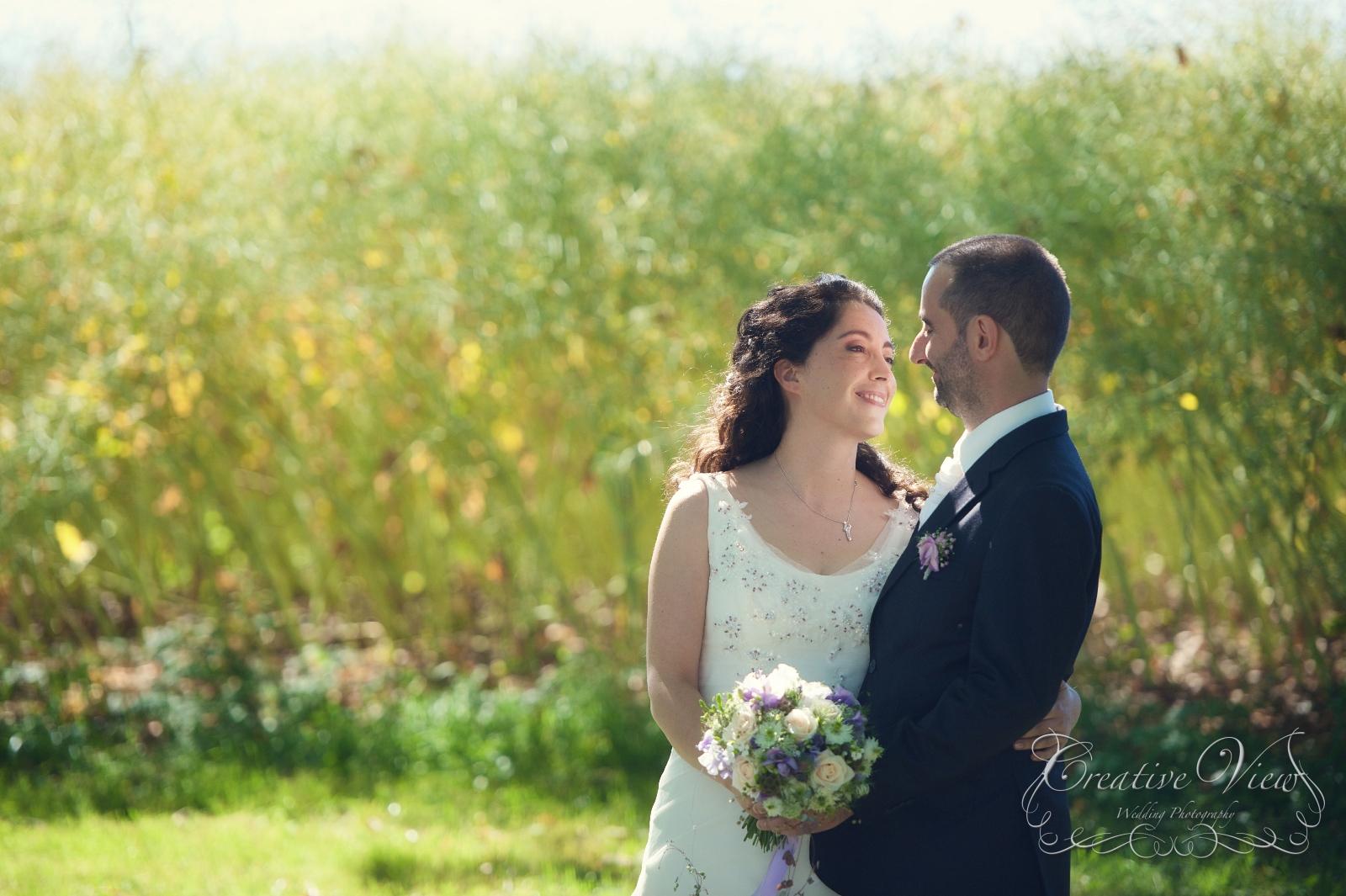 Photographe mariage au Château de Coppet