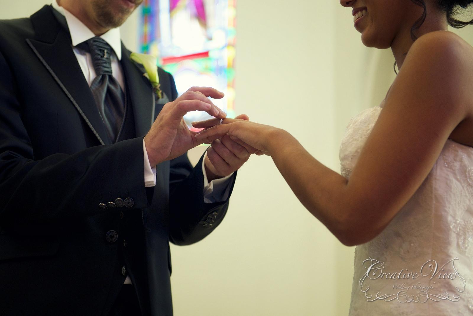 Photos de mariage – Hôtel Président Wilson