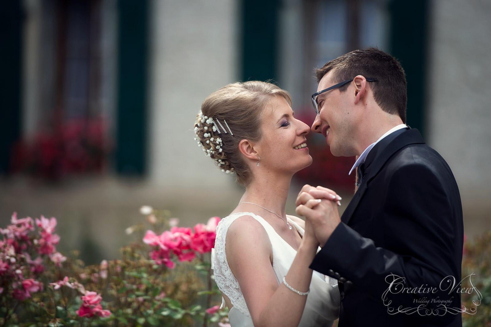Photographe de mariage – Aigle