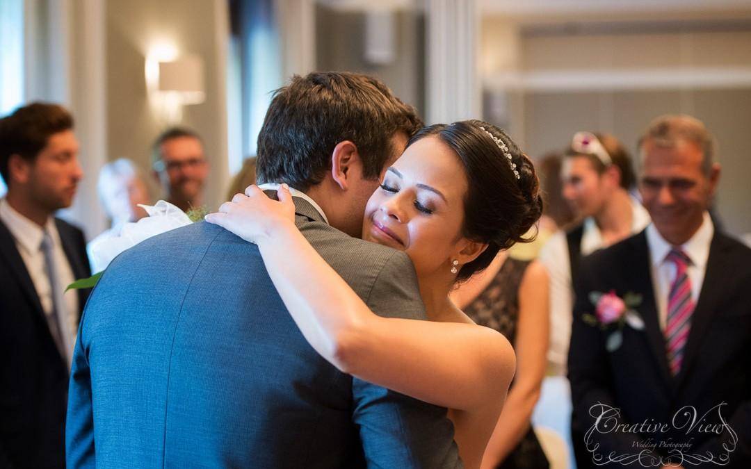 Photographe mariage – Swissôtel Métropole Genève