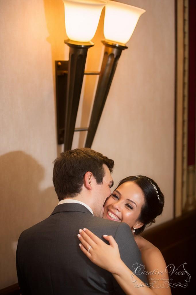 Photographe mariage - Swissôtel Métropole Genève