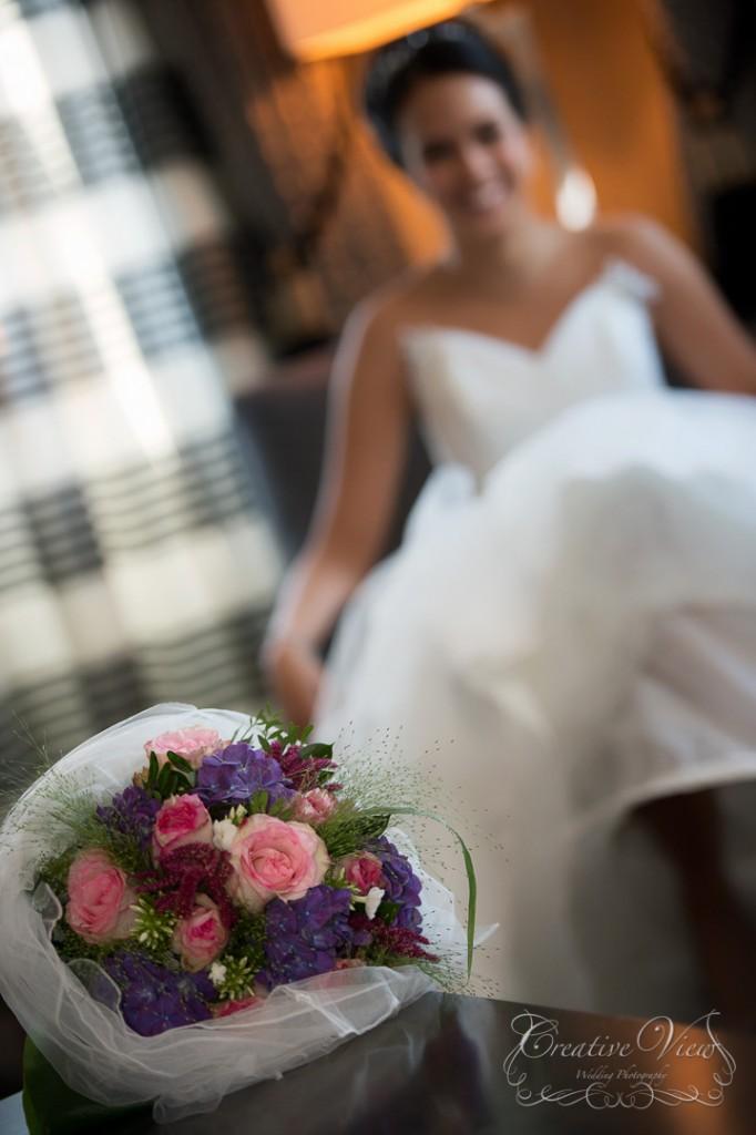 Photographe mariage Genève - Swissôtel Métropole Genève